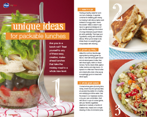 Kroger magazinehealthy lunch ideas bryn mooth llc kroger magazinehealthy lunch ideas forumfinder Image collections